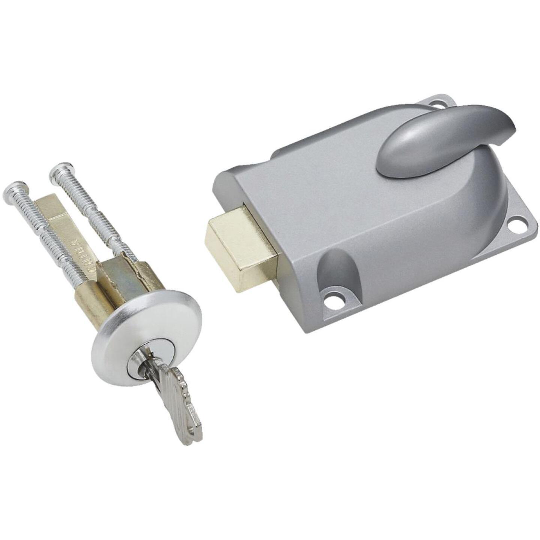 National Garage Door Deadbolt Lock Image 1