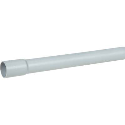 Allied 1 In. x 10 Ft. Schedule 80 PVC Conduit