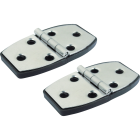 Seachoice 2-7/8 In. Stainless Steel Utility Hinge With Base Image 1