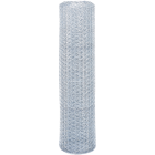 Do it 2 In. x 36 In. H. x 50 Ft. L. Hexagonal Wire Poultry Netting Image 2